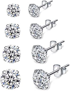 9567cbf0cd1e9 Amazon.co.uk: Stud - Earrings / Women: Jewellery