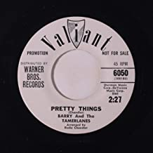 pretty things / a date with judy