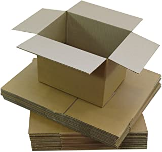 Triplast tplbx50singl12 X 9 X 7 305 x 229 x 178 mm Wand A4 Medium Versand Versandtaschen Karton B01DUEOYHW  Niedrige Kosten