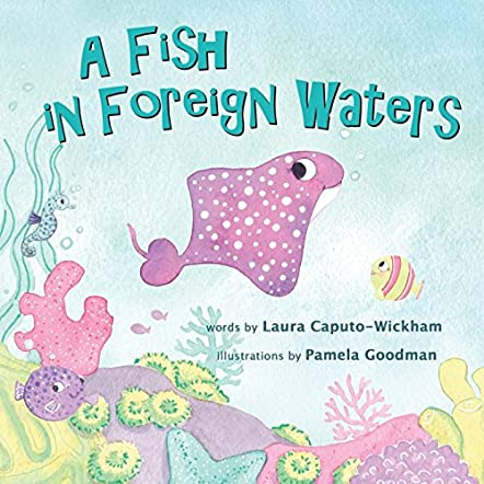 A Fish in Foreign Waters