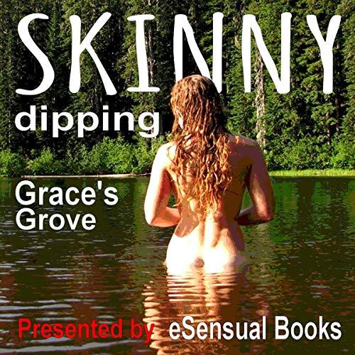Skinny Dip audiobook cover art