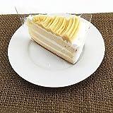 【冷凍】 業務用 五洋食品 モンブラン ケーキ 480g (6号 12個入り) 冷凍 スイーツ モンブランケーキ