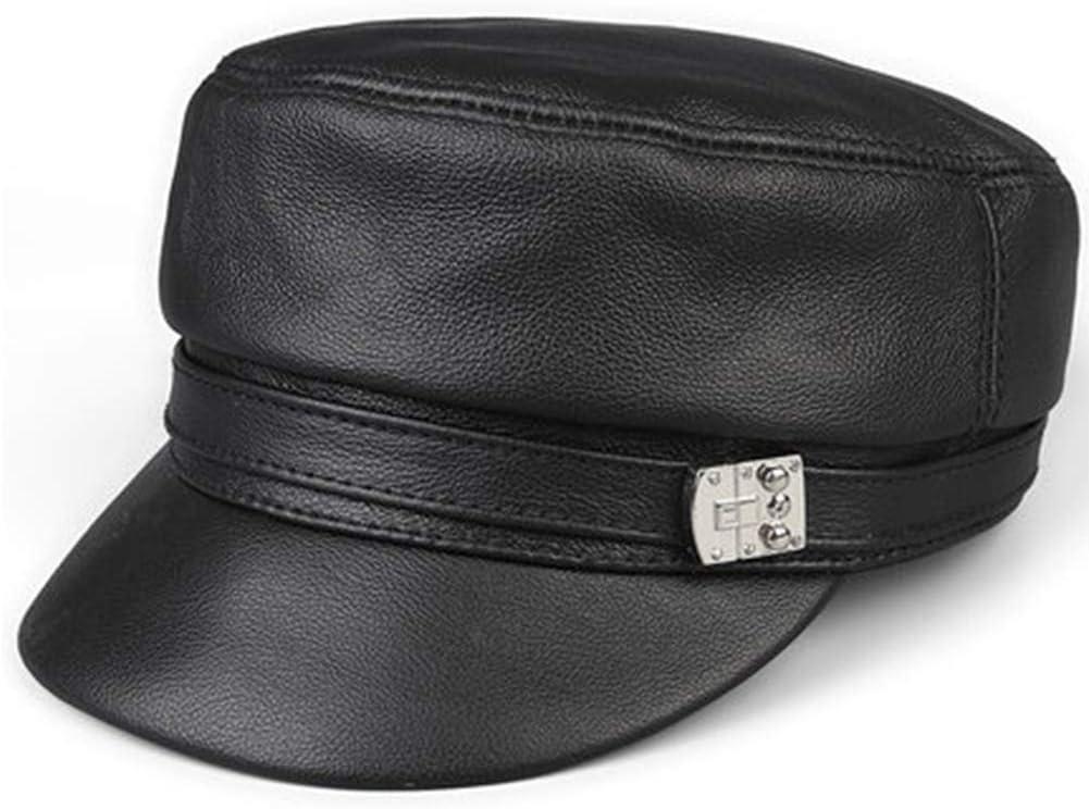 Newsboy Cap, Irish Winter Baker Boy Flat Cap with Thinsulate Cow
