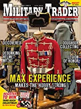 Military Trader - Magazine Subscription from MagazineLine (Save 61%)