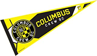 WinCraft Columbus Crew Pennant and 12