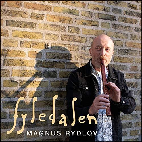 Magnus Rydlov