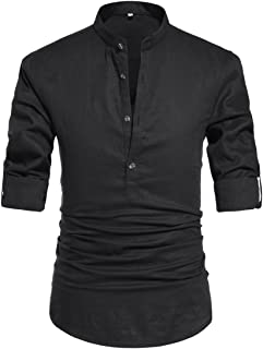 korean men shirt