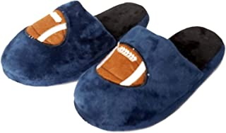 101 BEACH Children Kids Boys Football Slipper
