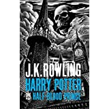 Harry Potter and the Half-Blood Prince by J. K. Rowling(2015-08-13)