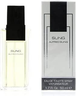 Alfred Sung/Alfred Sung EDT Spray 1.7 Oz (W)