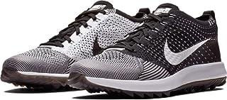 Nike Mens Flyknit Racer G Golf Shoes