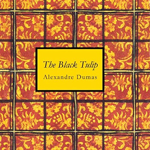 The Black Tulip cover art