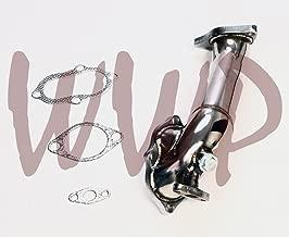 Best 3000gt vr4 exhaust Reviews