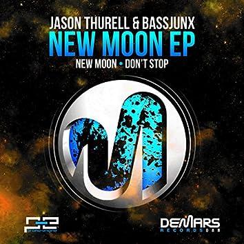 New Moon EP