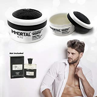 Immortal NYC Aventus Scented Hair Wax for Men