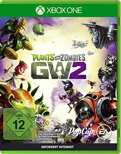 Plants vs. Zombies: Garden Warfare 2 - Xbox One - [Edizione: Germania]