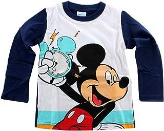 Pijama Largo Mickey Mouse