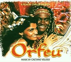 orfeu 1999