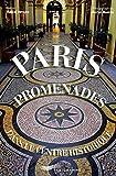 Paris promenades dans le centre historique