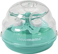 Clevamama - Esterilizador de Chupetes para Microondas