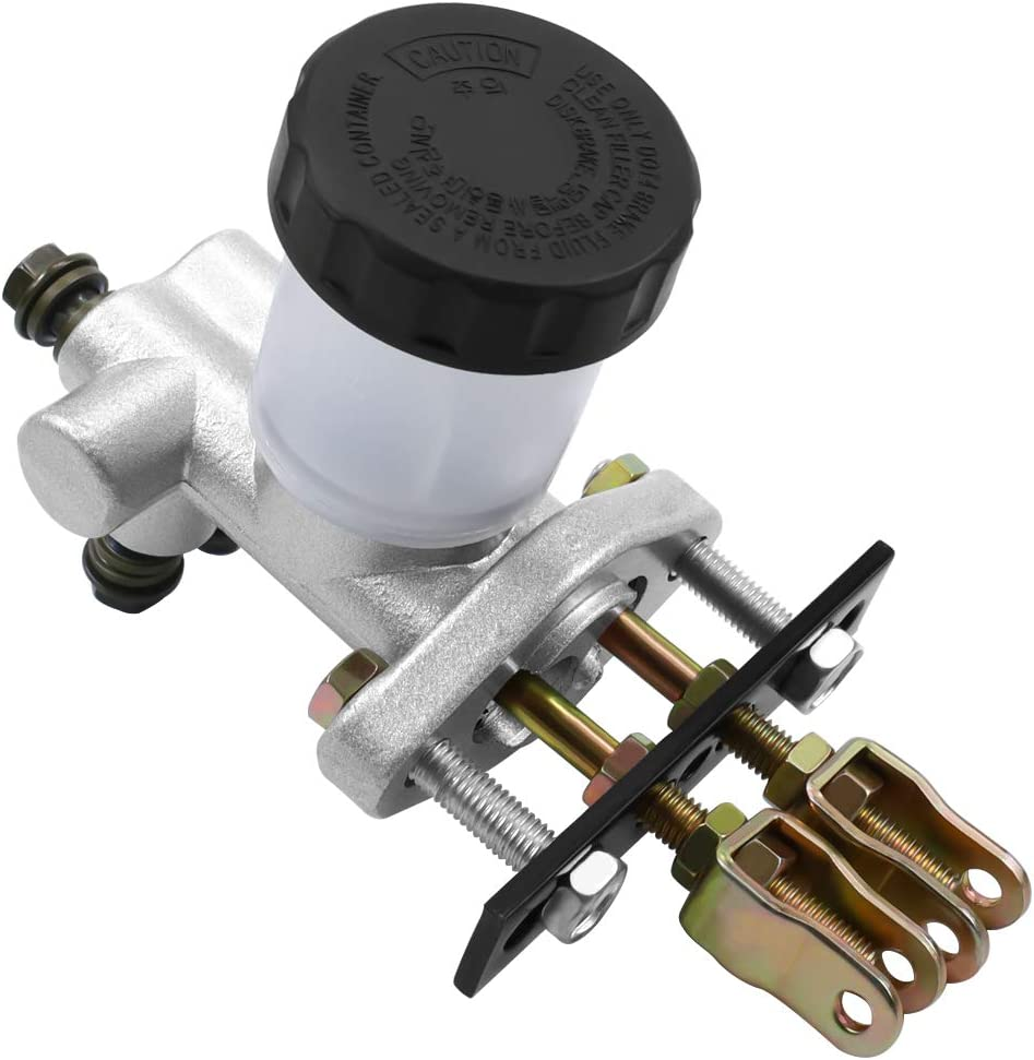 overseas Hydraulic Ranking integrated 1st place Brake Master Cylinder Replacem Kart Go