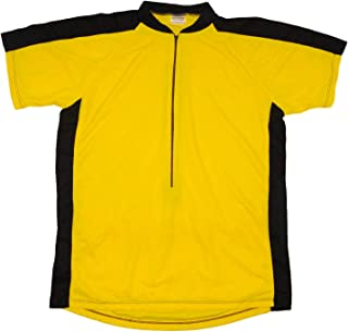 Falconi Vincitore Short Sleeve Cycling Jersey Mens Made in USA