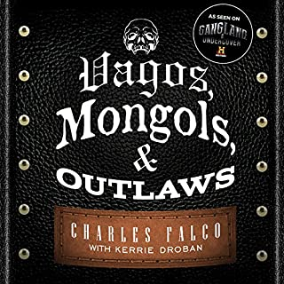 Vagos, Mongols, and Outlaws cover art