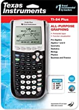 $200 » TI-84 Plus Graphics Calculator, Black - 1