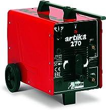 ماكينة لحام من تلوين الايطالية, 270 أمبير مع ملحقاتها, ARTIKA 270