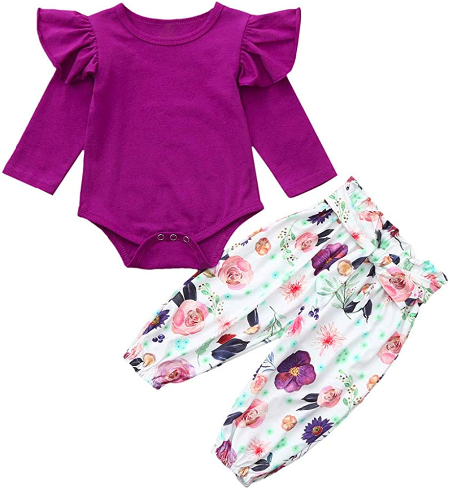 Infant Tampa Mall Baby Toddler Girls Clothes Set Fall 3-24 Outfits free shipping Winter M