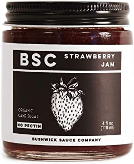 Best trader joe's organic strawberry jam Reviews