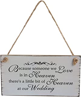 Best saying for memory table at wedding Reviews