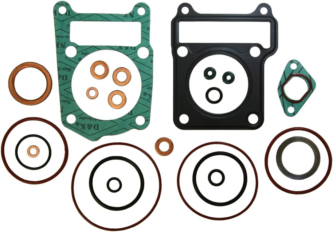 Namura NA-40020T Top End 125 store Raptor All stores are sold Kit Gasket