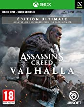 Assassins Creed Valhalla - Ultimate Edition - Xbox One