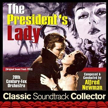 The President's Lady (Original Soundtrack) [1953]