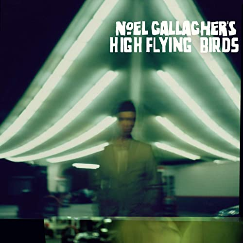 Stop The Clocks by Noel Gallagher's High Flying Birds on Amazon Music -  Amazon.co.uk