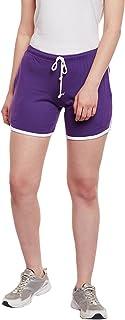VIMAL JONNEY Cotton Shorts for Women-F7_001-P