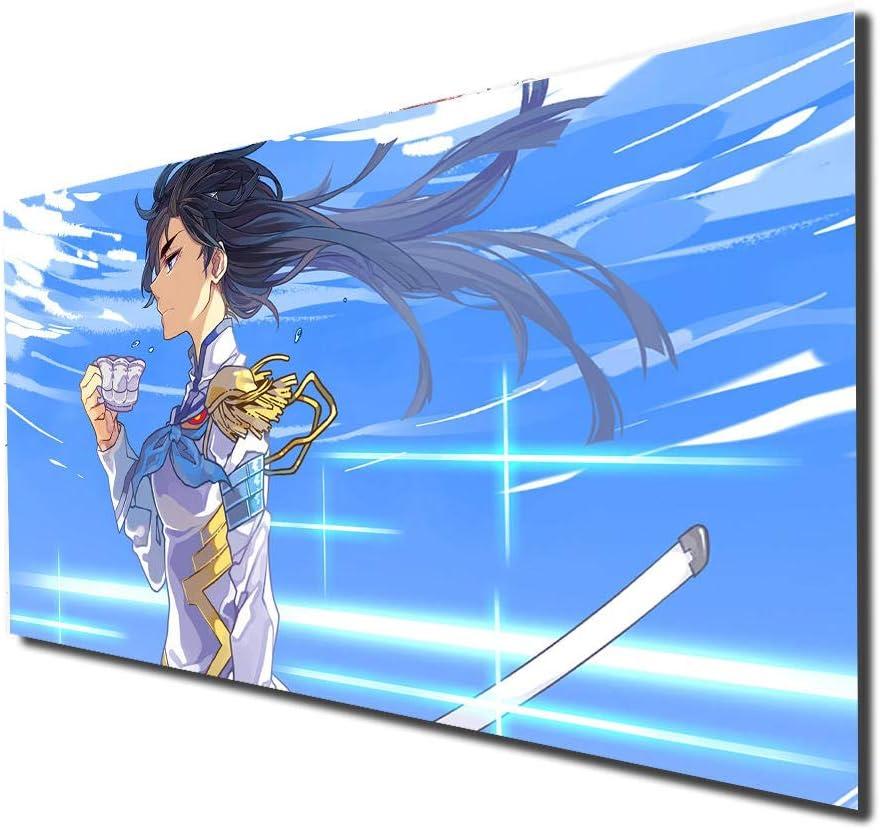 Kill la Kill Anime Laptop Sleeve and Protector Mousepad Surface Fits MacBook Pro MacBook Air iPad /& Windows Devices Kill la Kill Case