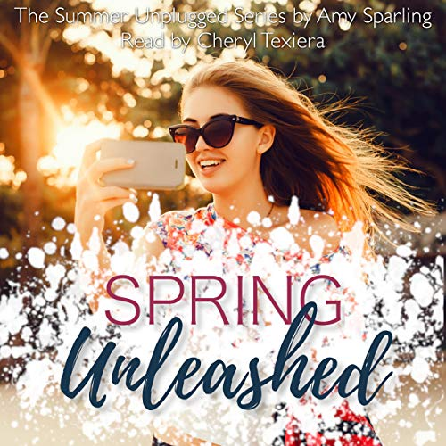 Spring Unleashed Audiobook By Amy Sparling cover art