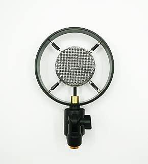vintage cinema theater auditorium speech live vocal condenser microphone
