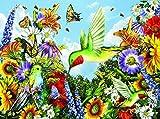 Save The Bees - Rompecabezas de 300 piezas de