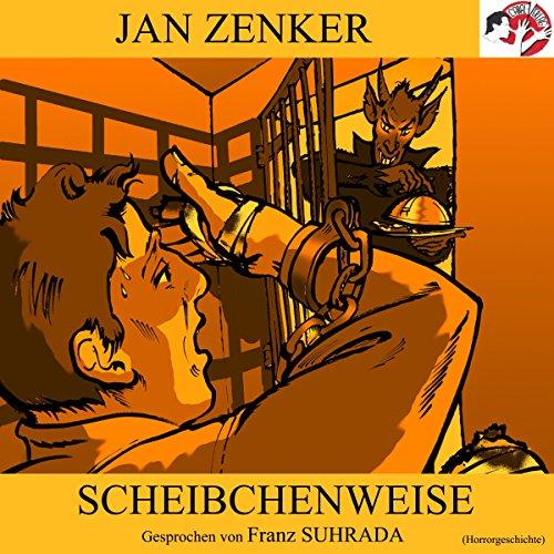 Scheibchenweise audiobook cover art