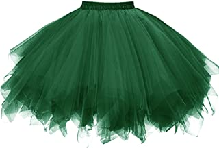 tutu christmas tree skirt