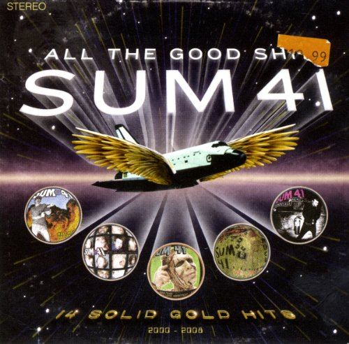 All The Good Shit: 14 Solid Gold Hits