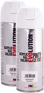 Best off white spray paint for wood Reviews