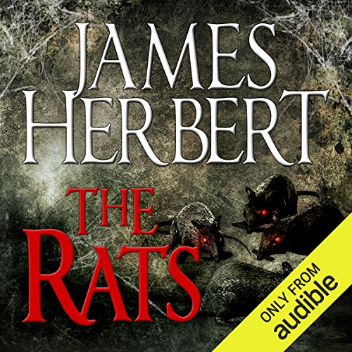 The Rats audiobook cover art