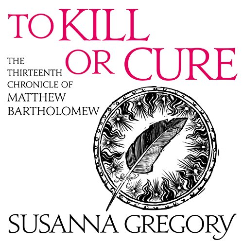 To Kill or Cure cover art