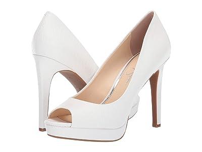 Jessica Simpson Dalyn (Powder) High Heels