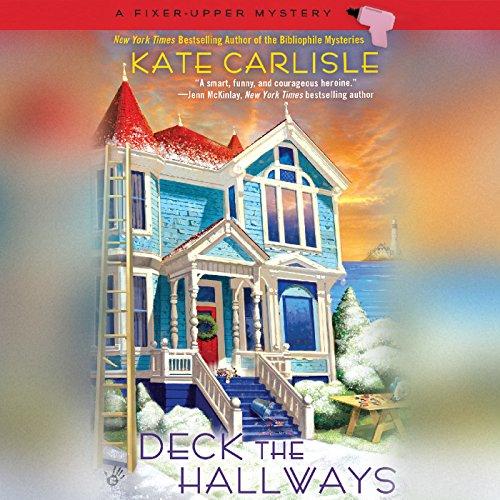 Deck the Hallways cover art