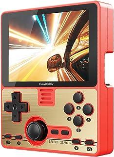 Console de jogo portátil RGB20 Player de jogo portátil embutido 4000 jogos WiFi embutido 3,5 polegadas Tela IPS de 3,5 mm ...